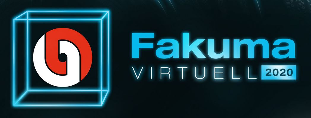 Fakuma - Virtuell